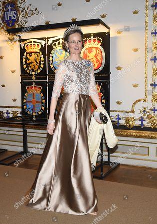 Princess Sophie of Isenburg of Liechtenstein