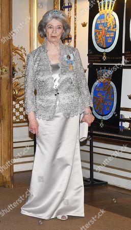 Princess Margaretha of Liechtenstein
