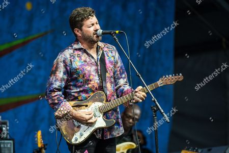 Tribute to B.B. King - Tab Benoit