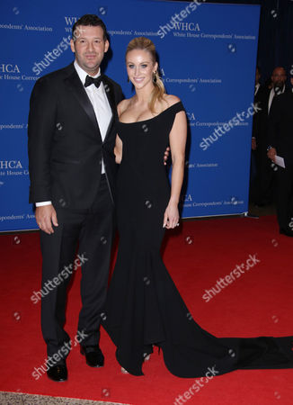 Editorial picture of White House Correspondent's Association Dinner, Washington, D.C, America - 30 Apr 2016