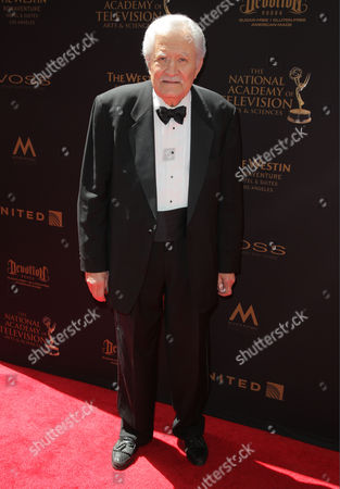Stock Image of John Aniston