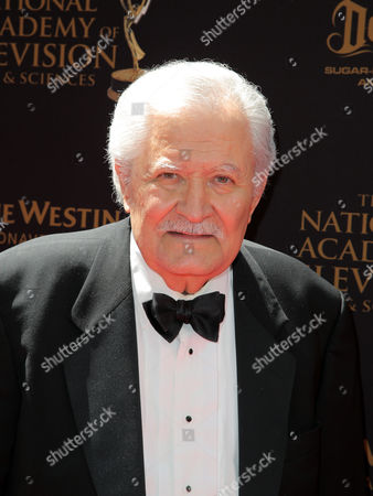 Stock Picture of John Aniston