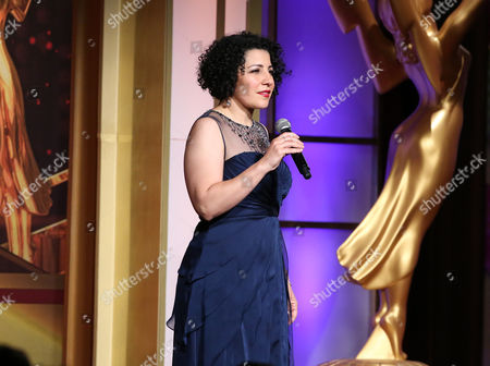 Editorial image of Daytime Emmy Awards, Show, Los Angeles, America - 01 May 2016