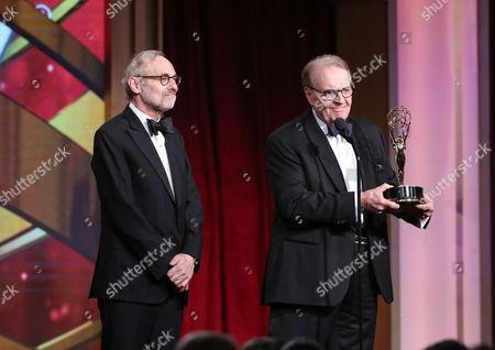 Rand Morrison and Charles Osgood