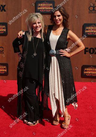 Lisa Manning, Lori Alan
