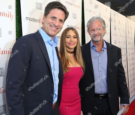 Editorial photo of 'Modern Family' TV show screening and Panel Discussion, Los Angeles, America - 02 May 2016