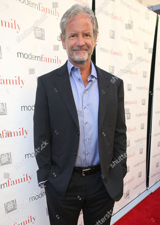 Editorial image of 'Modern Family' TV show screening and Panel Discussion, Los Angeles, America - 02 May 2016