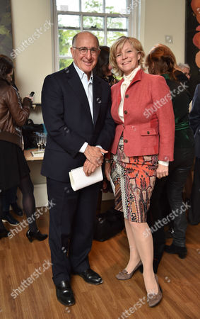 Ken Costa and The Countess of March