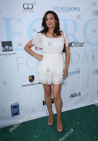 Stock Photo of Constance Marie