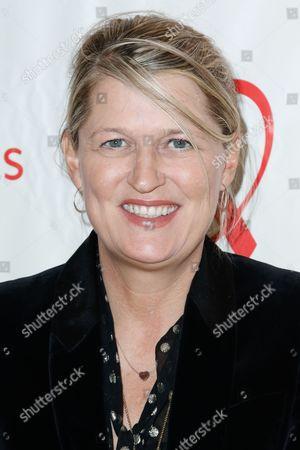 Stock Picture of Maiken Baird