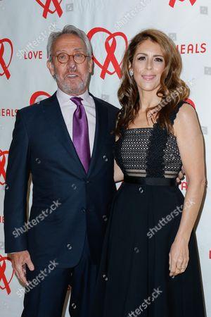 Editorial photo of Love Heals Gala, New York, America - 03 May 2016