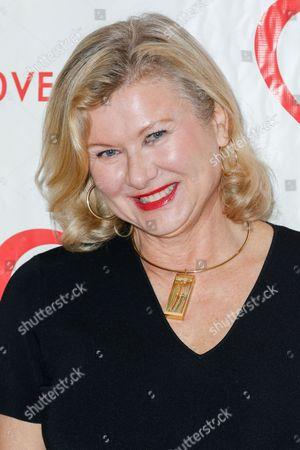 Stock Photo of Liliana Cavendish