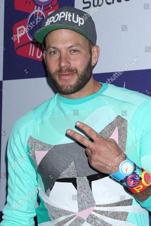 DJ Johnny Wujek