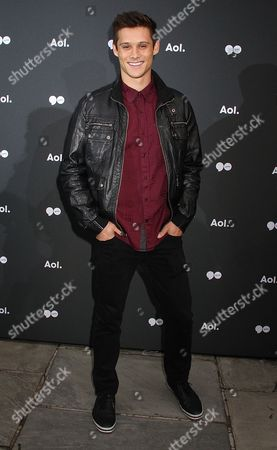 Editorial picture of AOL NewFront, New York, America - 03 May 2016