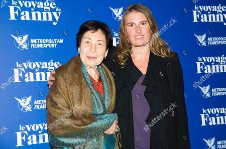 Fanny Ben Ami, Lola Doillon