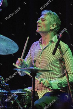 Brendan O'Neill - drums