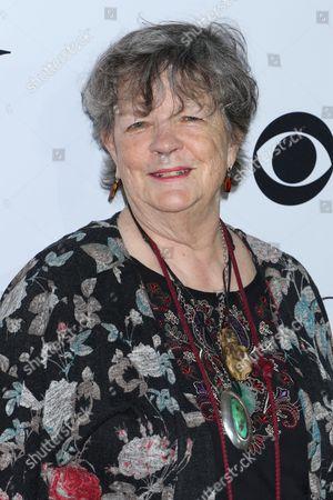 Sally Ann Parsons