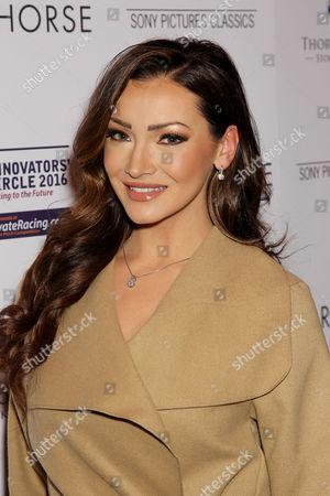 Stock Image of Jennifer DeCillis (Miss NJ)