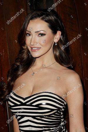 Jennifer DeCillis (Miss NJ)