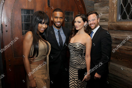 Tashiana Washington, Eric West, Jennifer DeCillis (Miss NJ), And