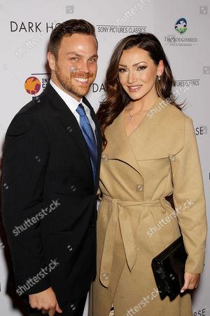 Andrew Molen, Jennifer DeCillis (Miss NJ)