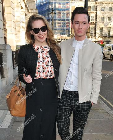 Jemima Wilson & Lorcan London
