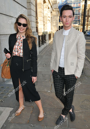 Stock Picture of Jemima Wilson & Lorcan London
