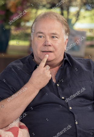 Stock Picture of David Lonsdale
