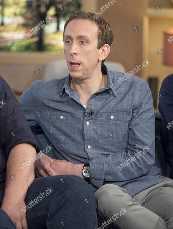 Stock Picture of Steven Blakeley