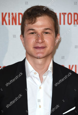 Editorial photo of 'Our Kind of Traitor' film premiere, London, Britain - 05 May 2016