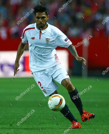 Editorial image of UEFA Europa League 2015/16 Semi Final Second Leg Sevilla v Shakhtar Donetsk Estadio Ramon Sanchez Pizjuan, Seville, Spain - 5 May 2016