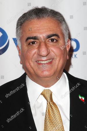 Reza Pahlavi (Crown Prince of Iran)