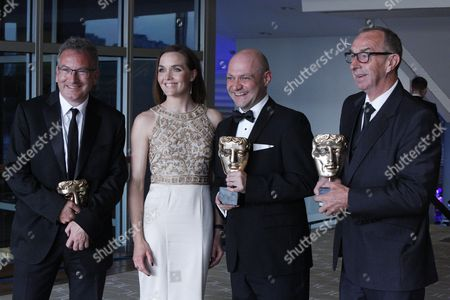 Victoria Pendleton and David Lloyd