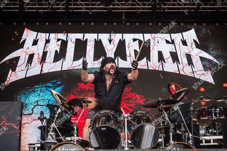 HELLYEAH - Vinnie Paul