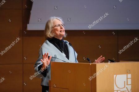 Mimi Gardner Gates