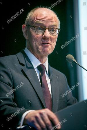 Schools Minister Nick Gibb MP