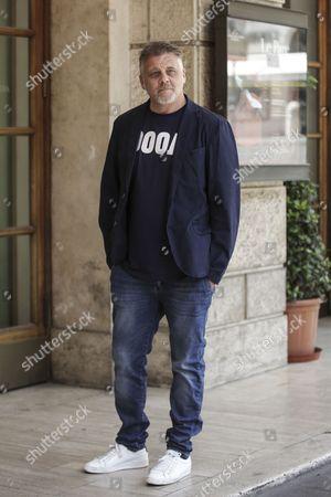 Stock Image of Fabio De Caro