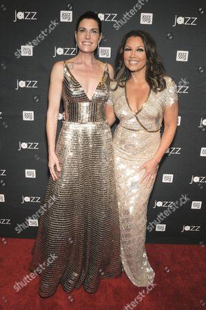 Editorial photo of Jazz at Lincoln Center Gala, New York, America - 09 May 2016