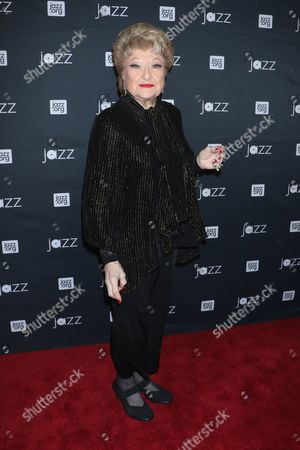 Editorial image of Jazz at Lincoln Center Gala, New York, America - 09 May 2016