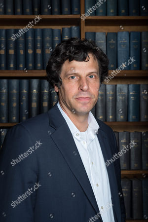 Stock Image of Anthony Geffen
