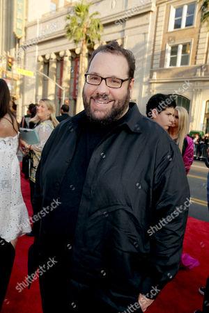 Stock Photo of Anthony Bagarozzi