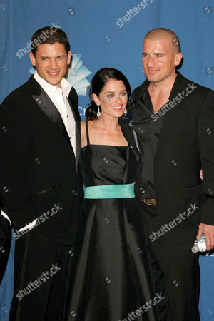 Editorial photo of The Peoples Choice Awards, Los Angeles, America - 10 Jan 2006