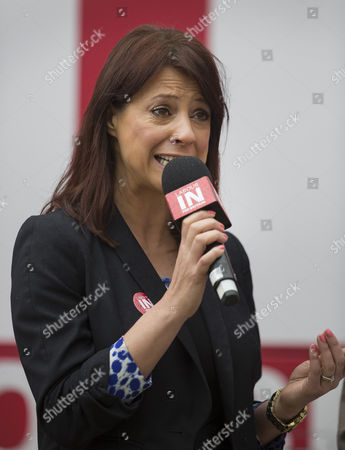 Gloria de Piero, Shadow Minister for Young People and Voter Registration