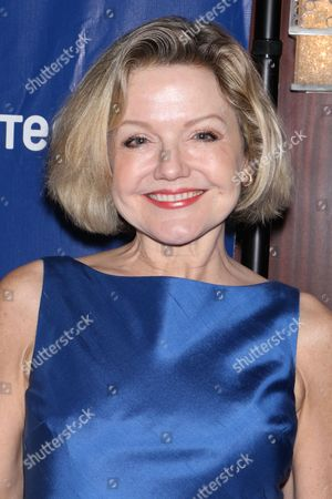 Editorial picture of 2016 Drama Desk Awards Nominees Reception, New York, America - 11 May 2016