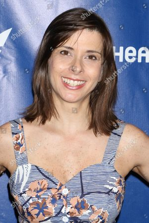 Stock Image of Jeanine Serralles
