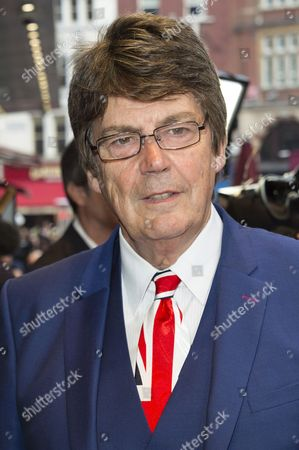 Stock Picture of Mike Reid