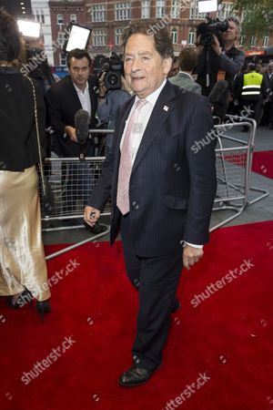Editorial photo of 'Brexit: The Movie' film screening, London, Britain - 11 May 2016