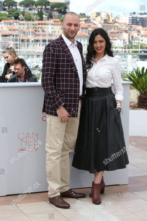 Editorial photo of 'Omor Shakhsiya' photocall, 69th Cannes Film Festival, France - 12 May 2016