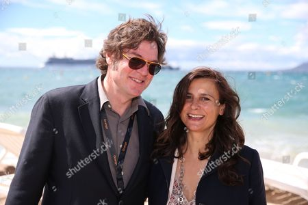 Editorial picture of 'I Spit on Your Graves' photocall, 69th Cannes Film Festival, France - 12 May 2016