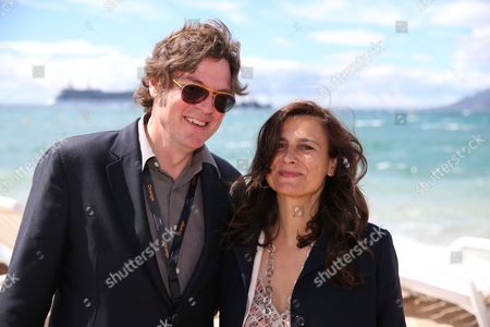Editorial image of 'I Spit on Your Graves' photocall, 69th Cannes Film Festival, France - 12 May 2016
